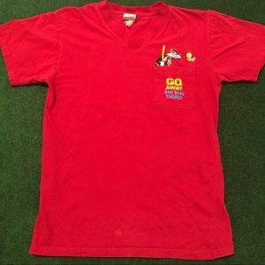 Vintage Looney Toons Tweetie & Sylvester Shirt
